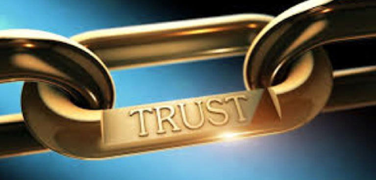 Who do you trust? Companies, big data and trustworthiness