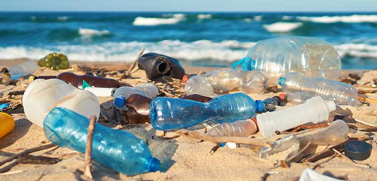 Tackling the Plastics Crisis: Back to the 3Rs