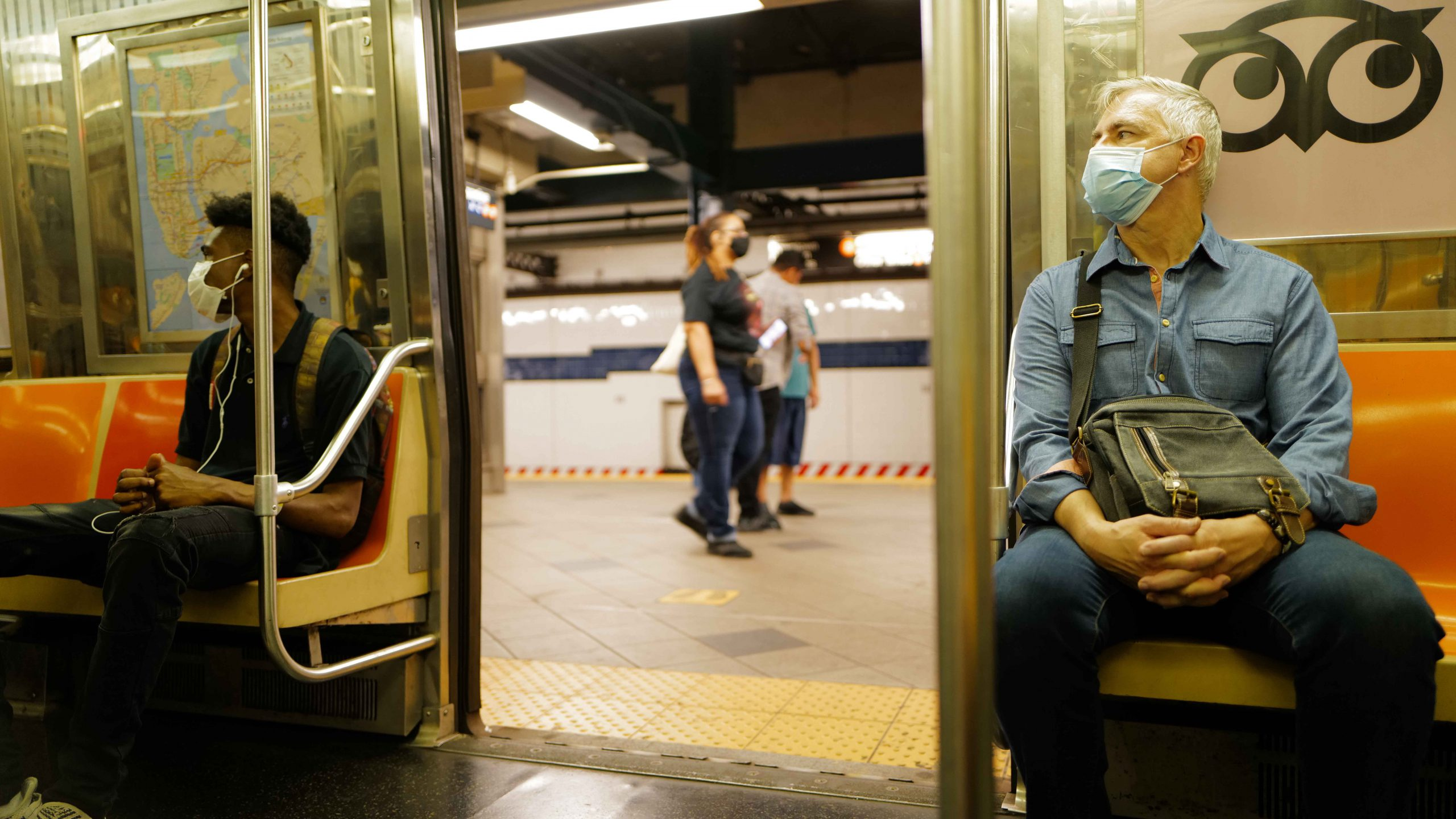 Will the train take the strain post pandemic? The future for rail travel post pandemic