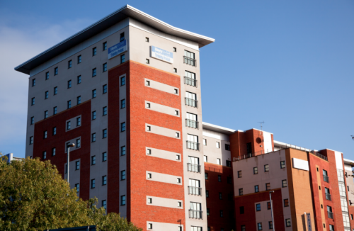 coventry university accommodation