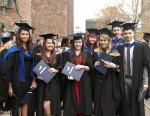 Choosing the right University