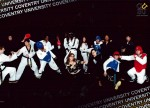 Spotlight on: Taekwondo Society