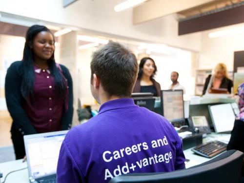 Coventry University Add+vantage Service