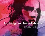 #CovDegreeShow: Art, Design & Media