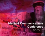 #CovDegreeShow: Media & Communications
