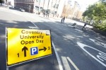 #CovOpenDay: What to expect