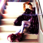 Alumni adventures: Fashion graduate Sophie Ward