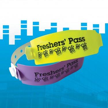 Freshers' Pass