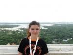 My global success: Andreea Ferchiu