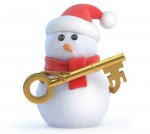 Security at Christmas: How to stay safe