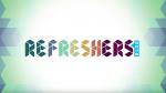 Refreshers 2016