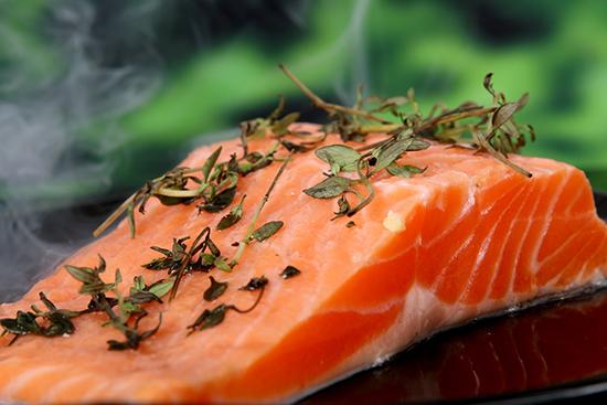 salmon-brain-food