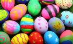 Things to do over the Easter weekend