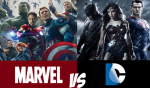 Marvel vs DC: The Dawn of Rivalry