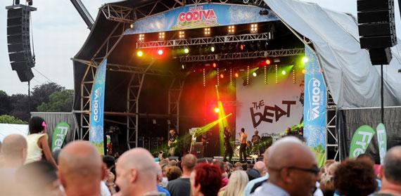 Godiva-festival