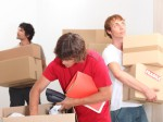 Moving away for Uni… it's not for everyone.