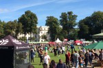 Review: Leamington Food Festival