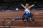 5 Events to Watch Out For at the Rio Paralympics