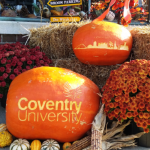 CARVEntry Pumpkins Competition!