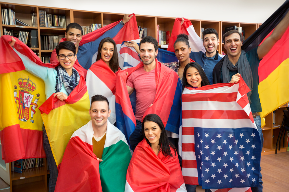Image result for people of the world student