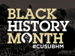 Black History Month – What's On?