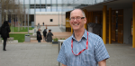A Day in the Life of a PhD Student: Ian Pogson
