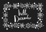 December Fun Checklist