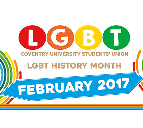 LBGT-history-month-coventry-university