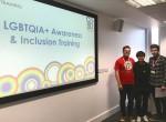 LGBTQIA+ Awareness Training