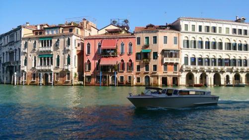 venetian-boat-trip
