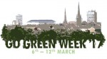 Go Green Week is Back and Bigger Than Ever!