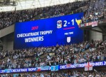 Student Blog: Coventry invades Wembley!