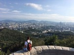 Student blog: My Time in South Korea