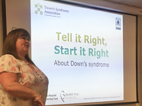 downs-syndrome-study-day