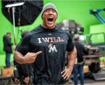 The Rock's 6 most motivational quotes to help you lay the Smackdown on revision