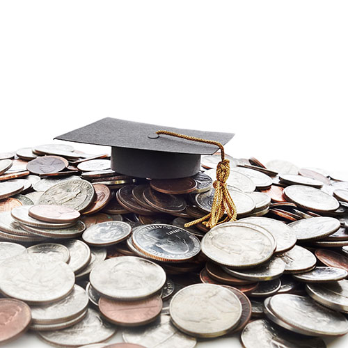 Money-and-graduation-cap