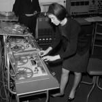 Celebrating Music Pioneer Delia Derbyshire