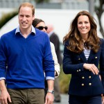 Opportunity to Welcome the Royal Couple Tomorrow
