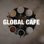 The Global Café Event