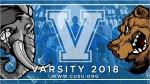 Varsity 2018 Preview