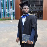 COVENTRY UNIVERSITY CHANGED MY LIFE
