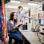 MSc Electrical Automotive Engineering course launch event – Wednesday