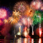 Learn about Guy Fawkes and the best firework displays