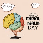 World Mental Health Day: student support and wellbeing services