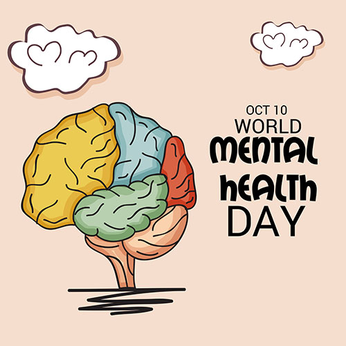 text-world-mental-health-day